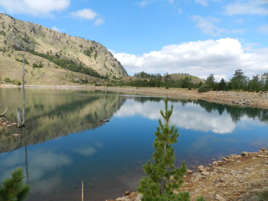 Parcul Național Lure