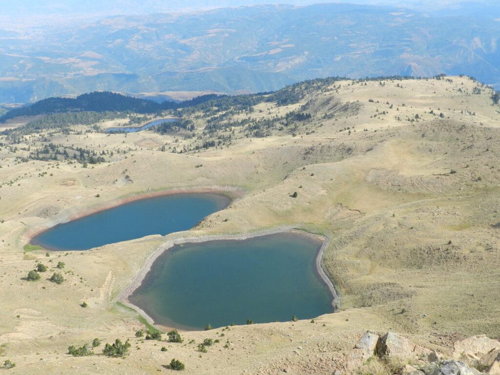 Lacurile din Valamara