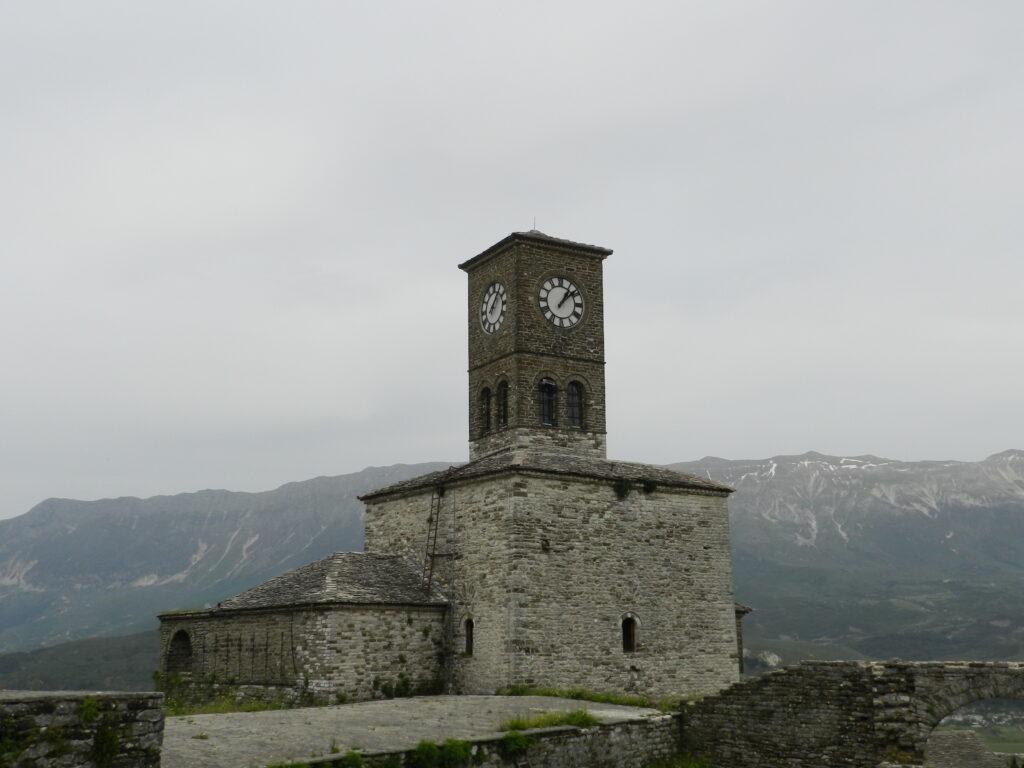 Gjirokaster