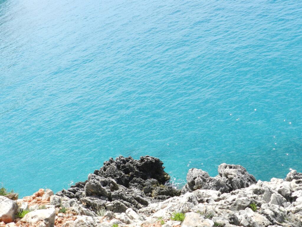 Plaja Gjipe