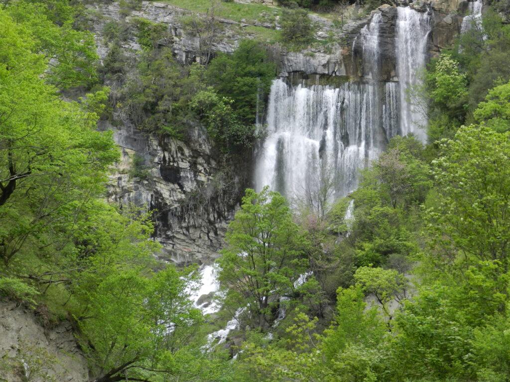 Cascada Sotira